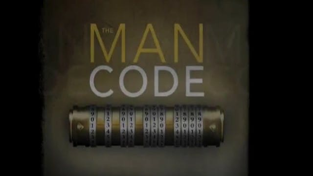 Dennis Swanberg Presents...The ManCode
