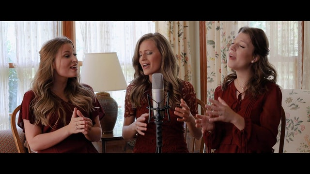 """Jehovah's Bride"" ... 1 take, 1 mic | LIVE a cappella recording"