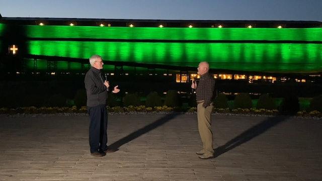 Ark Has Gone Green
