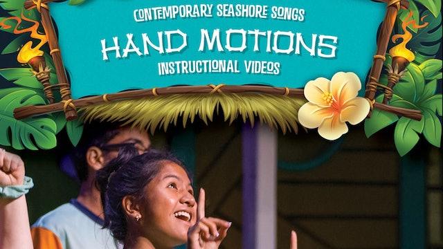 Mystery Island Contemporary Songs