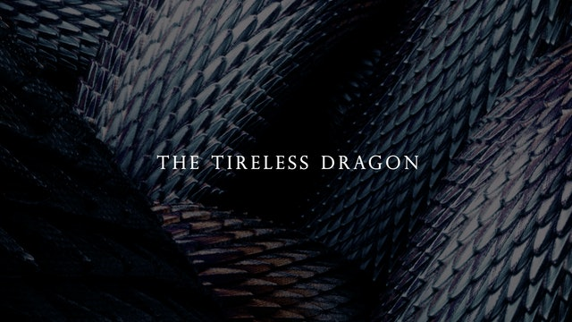 The Tireless Dragon of Old