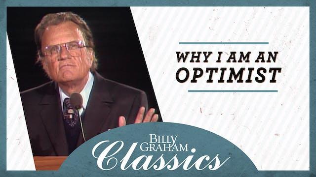 Billy Graham - 1981 - Houston TX: Why...