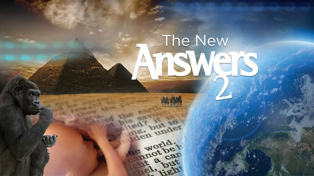 The New Answers 2