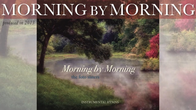 Foto Sisters: Morning by Morning / Album