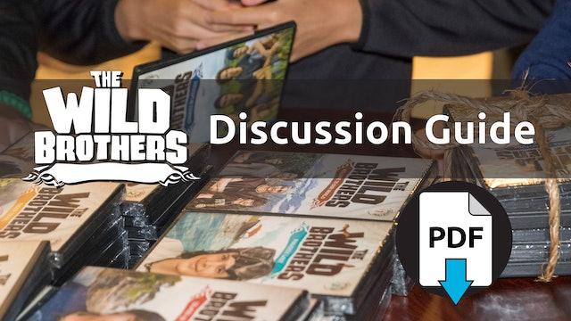 Episode 7 Discussion Guide: Preparing for Departure