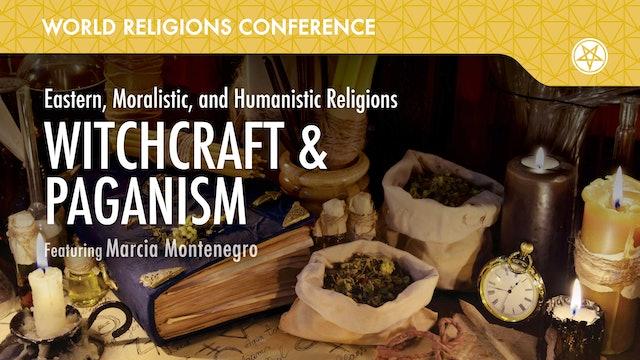 Witchcraft & Paganism