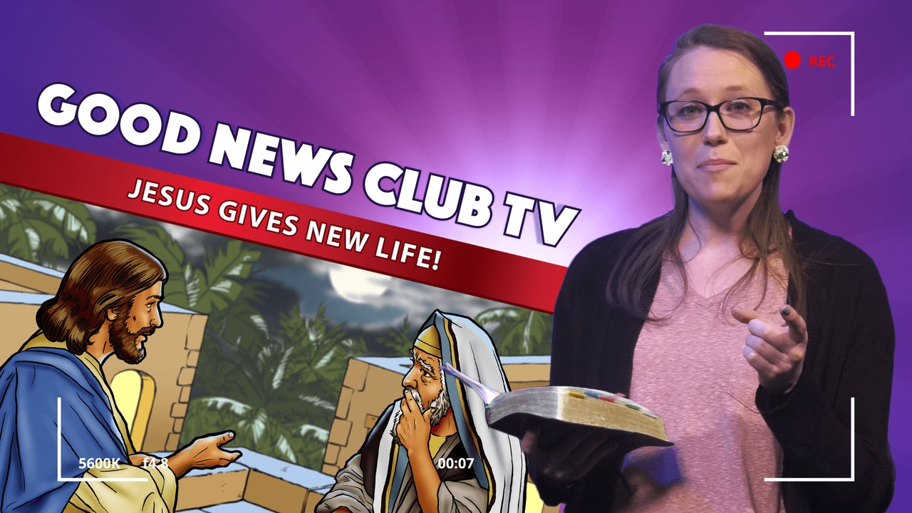 Good News Club TV
