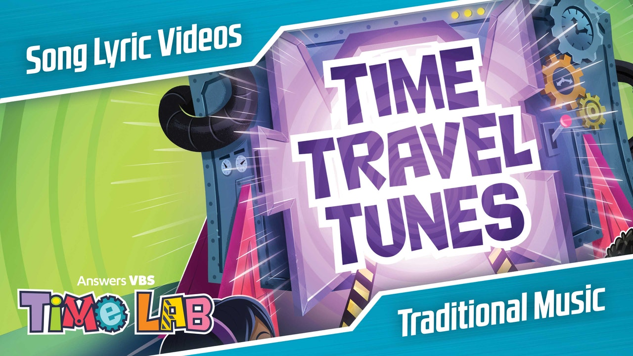Time Lab Traditional Songs