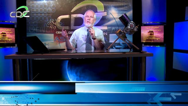 Astronomía y la Biblia Episodio 10: V...