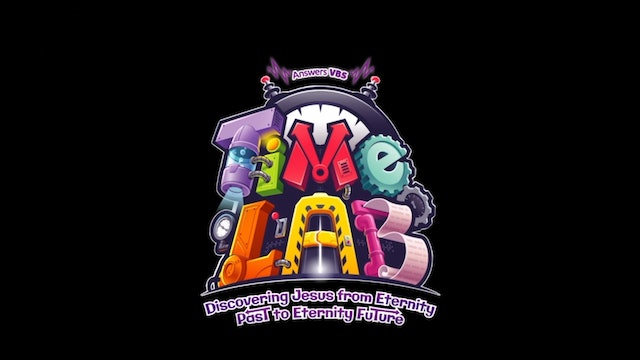 Time Lab Wild Family Mission Moments