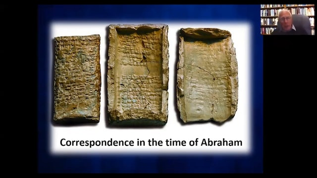 Evidence for the Bible (with Brian Edwards)