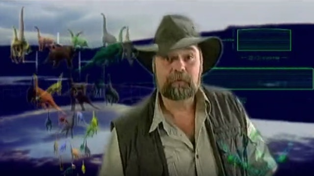 A Jurassic Ark Mystery, Part 5