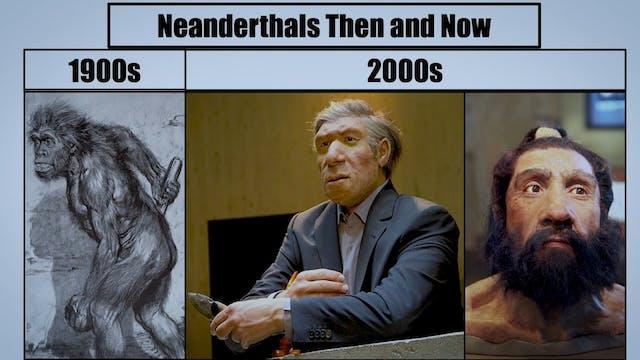 Genesis Impact Clip - Neanderthals