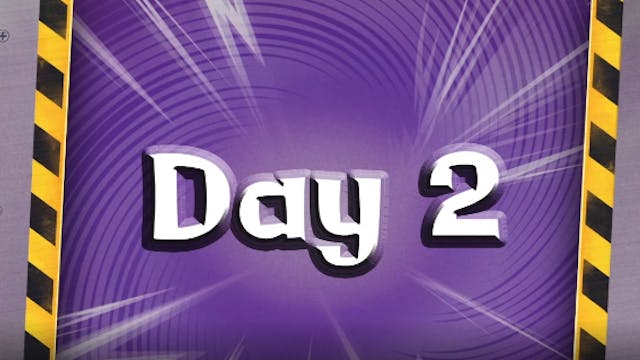 Day 2: Jesus in the Old Testament