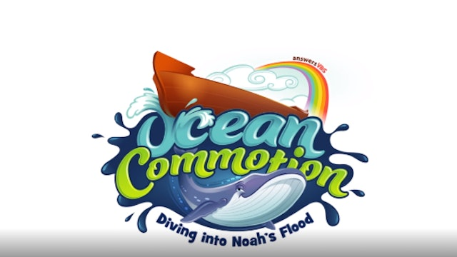 Ocean Commotion Missionary Moments