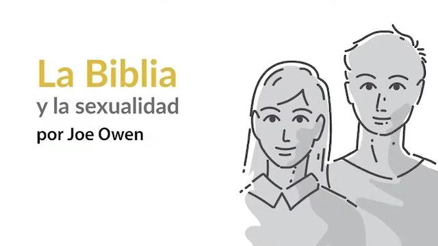 La Biblia y la sexualidad