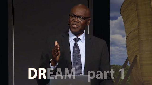 Grace Relations: DREAM - Part 1