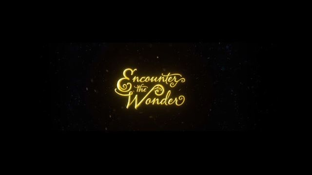 Encounter the Wonder