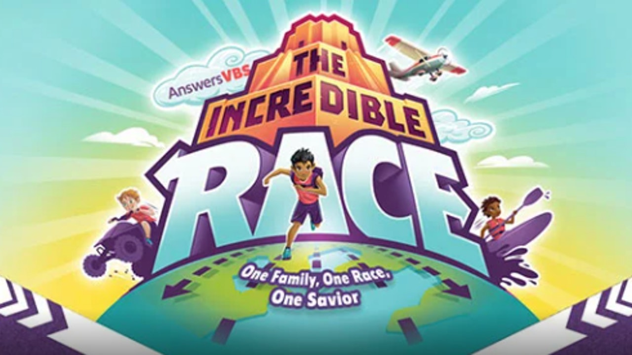 The Incredible Race Mission Moments