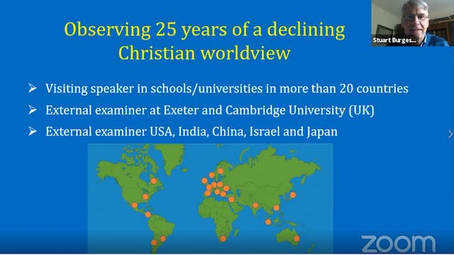 The Benefits of Christian Education