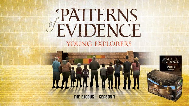 Young Explorers Season 1 Digital - Box Set