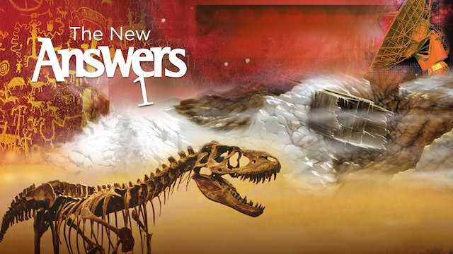 The New Answers 1