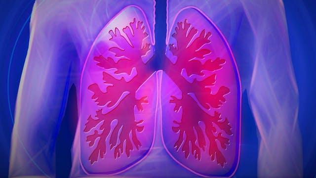 Unlocking Respiration