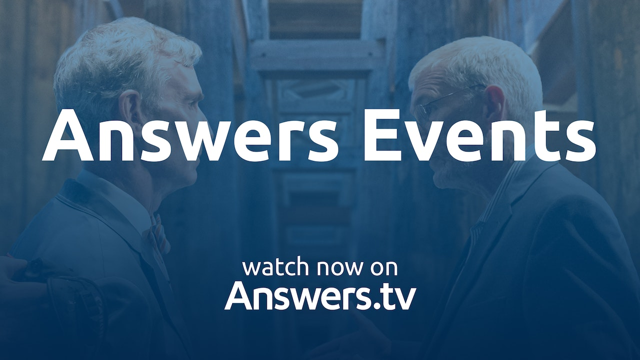 Answers Events
