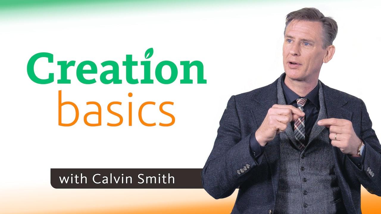 Creation Basics