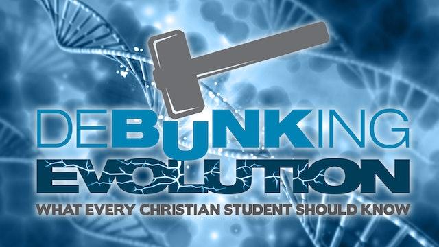 Trailer: Debunking Evolution