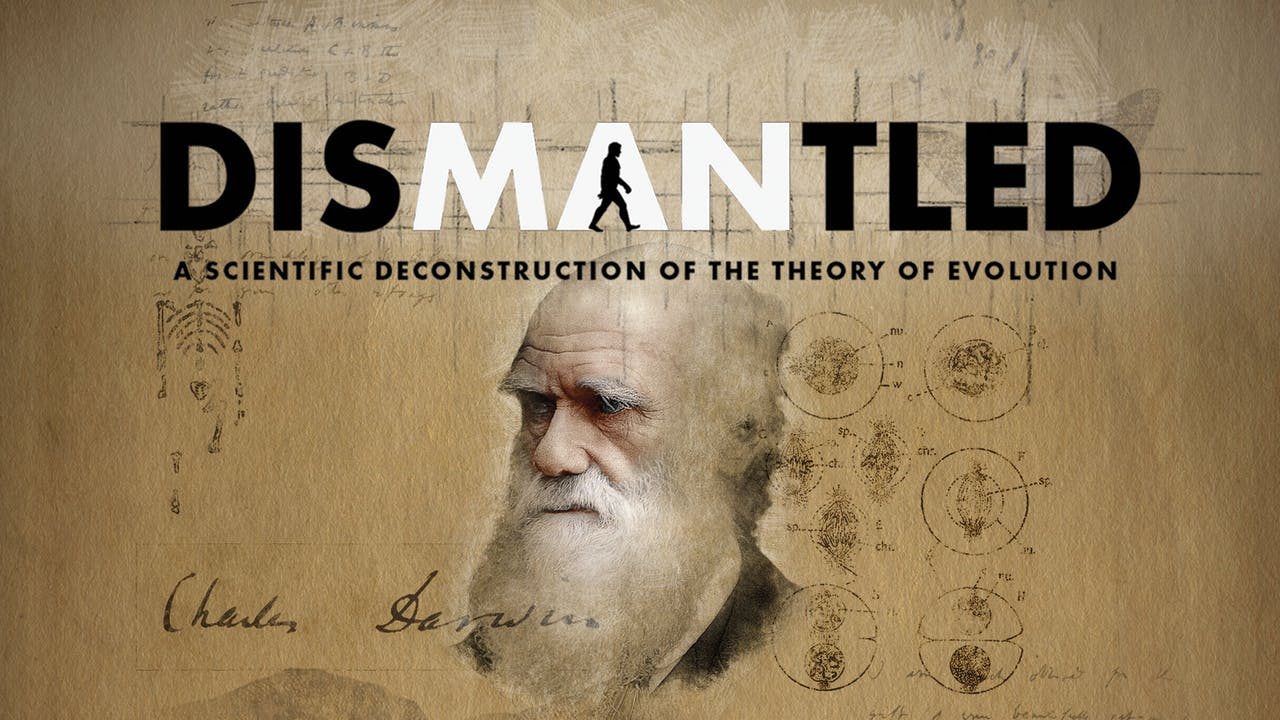 Dismantled: Scientific Deconstruction of Evolution