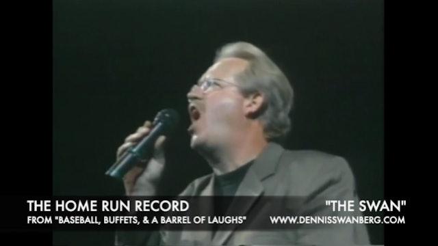 The Home Run Record