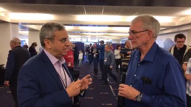Nagy Iskander Interview: Arabic Creat...