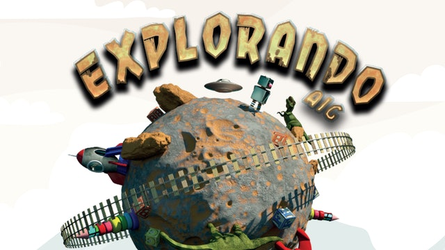 Serie Explorando