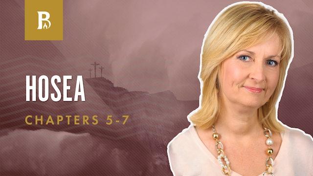 To Call On God; Hosea 5-7
