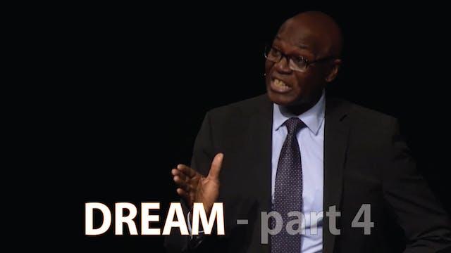 Grace Relations: DREAM - Part 4
