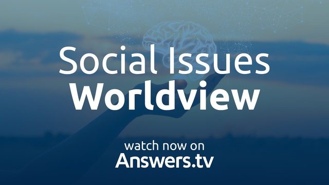 Social Issues & Worldview
