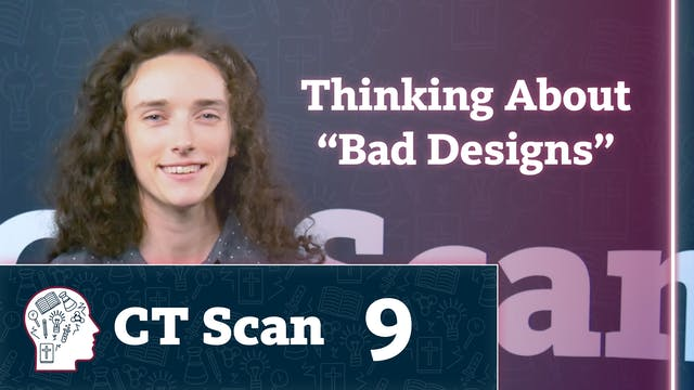 """Thinking About """"Bad Designs"""""""