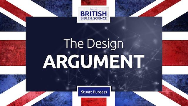 The Design Argument