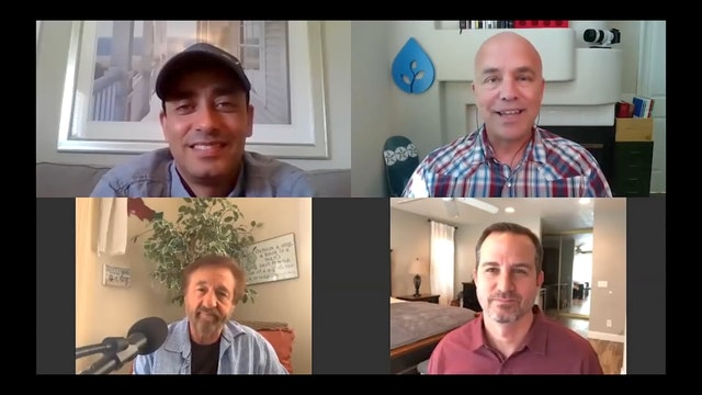Ray Comfort & Team Chalk-Talk a RAGING Catholic!