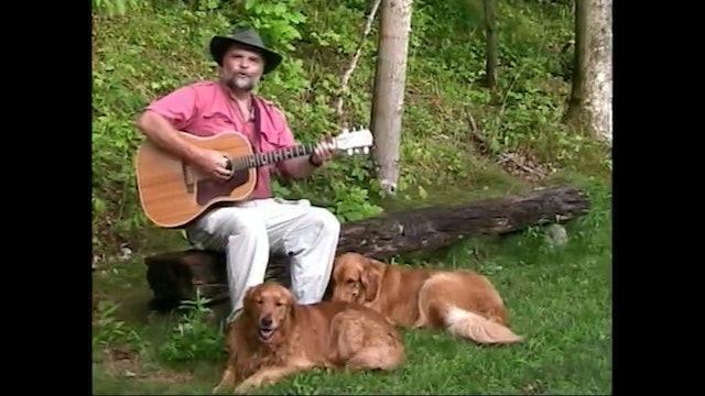 Front Porch Gospel with Buddy Davis: Summer, Part 1