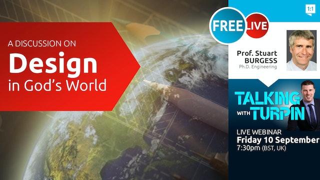 Design in God's World
