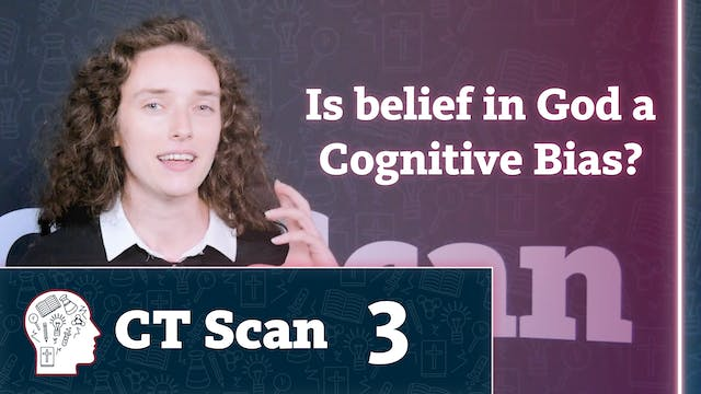 Is Belief in God a Cognitive Bias?