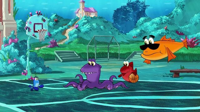Sea Kids Episode 2 - Teamwork & Friendship