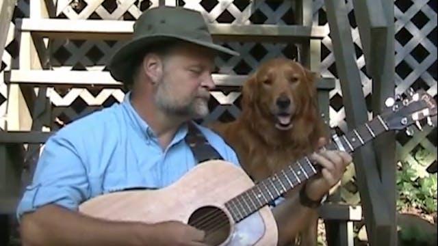 Front Porch Gospel with Buddy Davis: ...