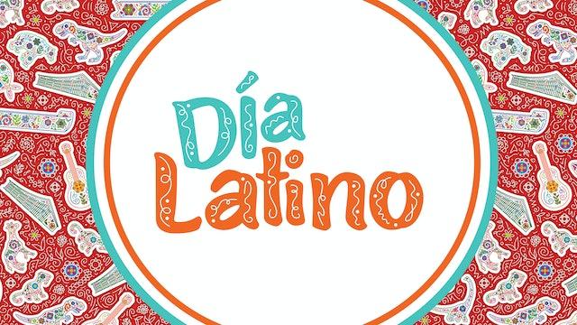 Dia Latino 2020