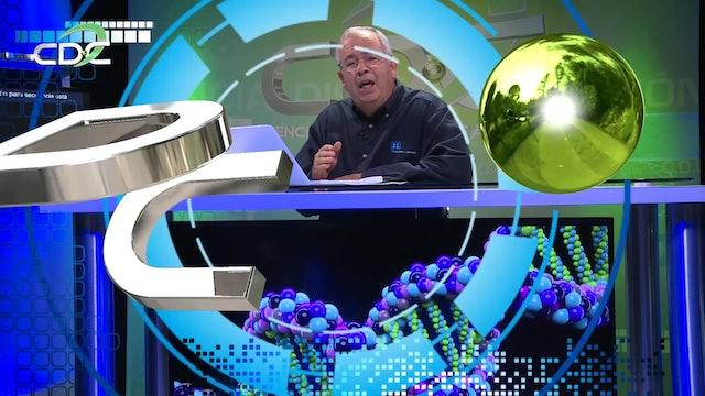 ADN Instrucciones para la Vida Episodio 3