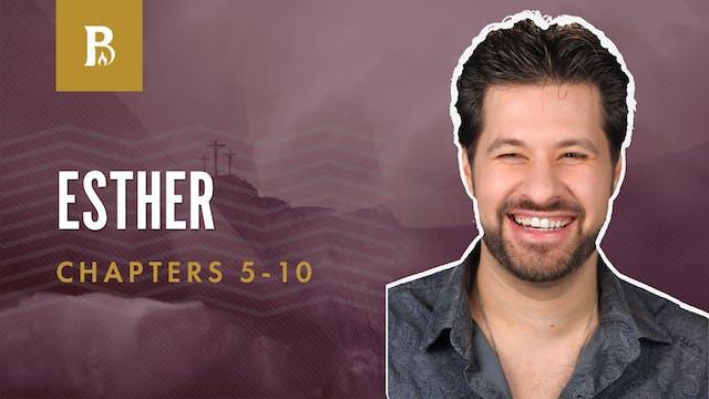 The Dinner; Esther 5-10