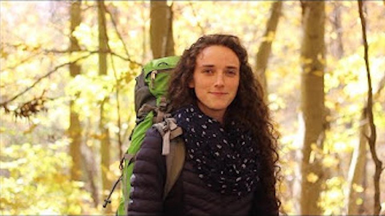 Patricia Engler's 360 in 180 Adventure Around the World