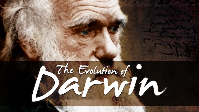 The Evolution of Darwin